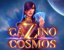 Cazino Cosmos Online za Darmo