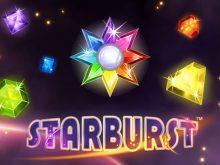 Starburst Online Za Darmo