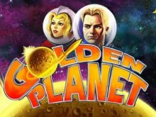 Golden Planet Online Za Darmo