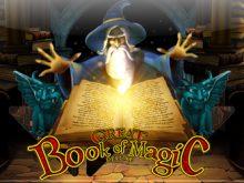 Great Book of Magic  Online Za Darmo