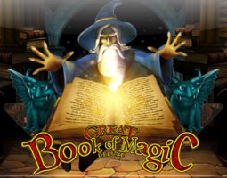 Great Book of Magic  Online Za Darmo