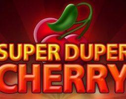 Super Duper Cherry Online za Darmo