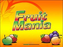 Fruit Mania Online Za Darmo