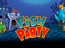 Fish Party Online Za Darmo