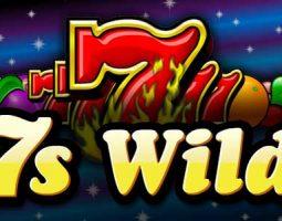 7s Wild Online za Darmo