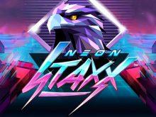 Neon Staxx Online za Darmo
