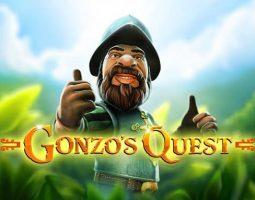 Gonzo's Quest Online za Darmo