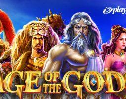 Age of Gods online za darmo