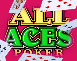 All Aces Poker online za darmo