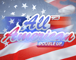 All American Double Up Poker online za darmo