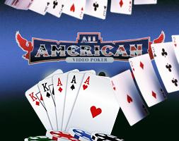 All American online za darmo