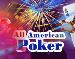 All American Video Poker online za darmo