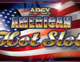American Hot Slot Online Za Darmo