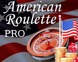 American Roulette PRO online za darmo