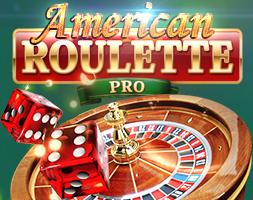 American Roulette Pro HD online za darmo
