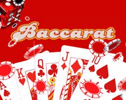 Baccarat online za darmo