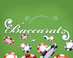 Baccarat HD online za darmo