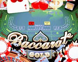Baccarat Gold online za darmo