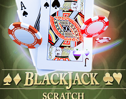 Blackjack Scratch online za darmo
