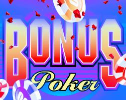 Bonus Poker online za darmo