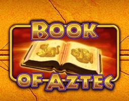 Book of Aztec Online Za Darmo