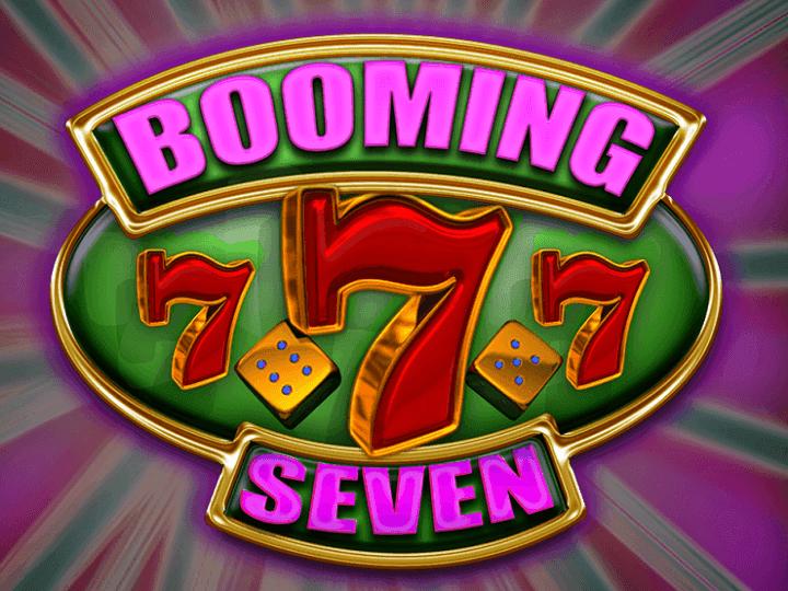 Трансляции booming seven бум семерок игровой автомат ставок