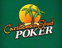 Caribbean Poker online za darmo