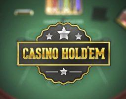 Casino Hold'em Poker online za darmo