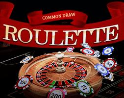 Common Draw Roulette Online za Darmo