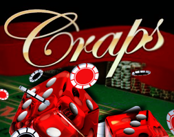 Gra Craps online za darmo