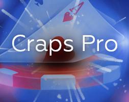 Craps Pro online za darmo