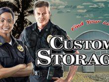 Customs Storage Online Za Darmo