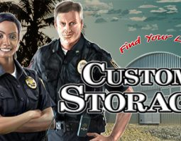 Customs Storage Online Za Darmo