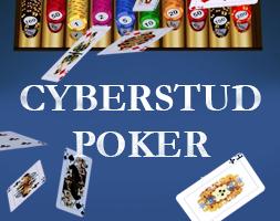 Cyberstud Poker online za darmo