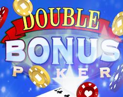 Double Bonus Poker online za darmo