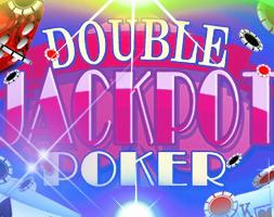 Double Jackpot Poker online za darmo