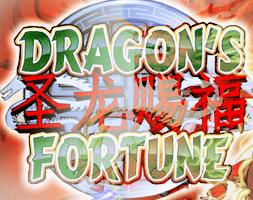 Dragons Fortune Online Za Darmo