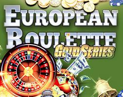 European Roulette Gold Series online za darmo
