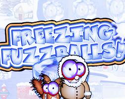 Freezing Fuzzballs Online Za Darmo