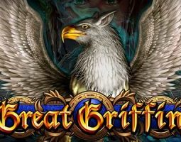 Great Griffin Online Za Darmo
