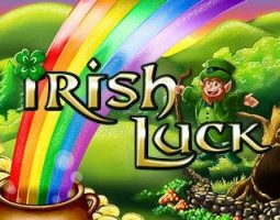 Irish Luck online za darmo