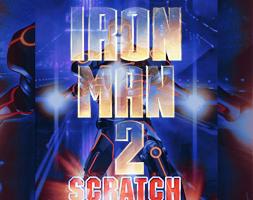 Iron Man 2 Scratch online za darmo