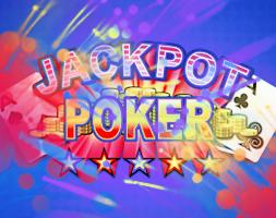 Jackpot Poker online za darmo