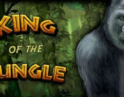 King of the Jungle  Online Za Darmo