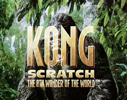 Kong: The 8th Wonder Scratch online za darmo