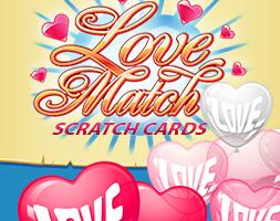 Love Match Scratch online za darmo