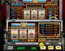 Mega King Online Za Darmo