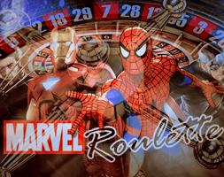 Marvel Roulette online za darmo