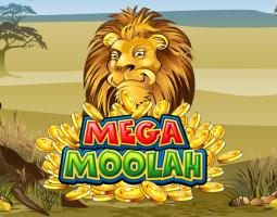 Mega Moolah online za darmo