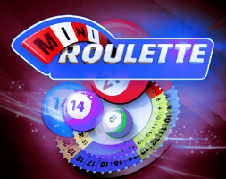 Mini Roulette online za darmo